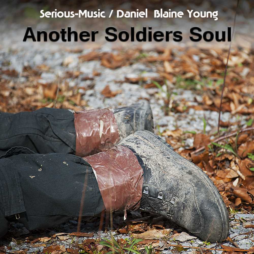 Another Soldiers Soul feat. Danlb Young - Album WAR IS NOT THE ANSWER