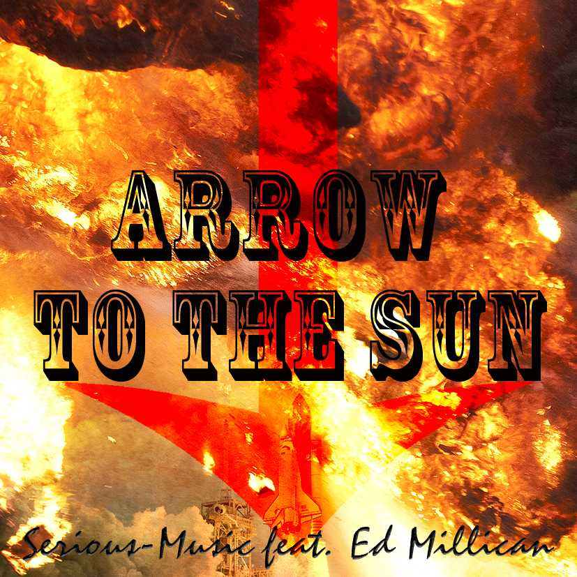 Arrow To The Sun feat. Ed Millican - Album FALLEN