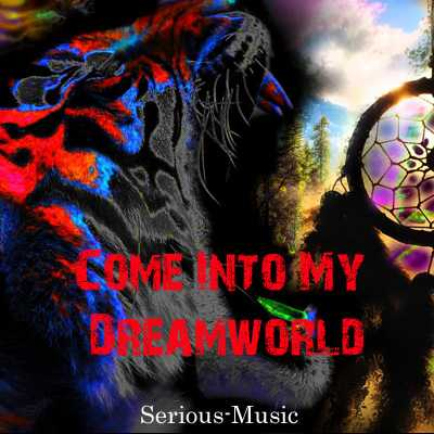 Come Into My Dreamworld - Album ANTAGONISM