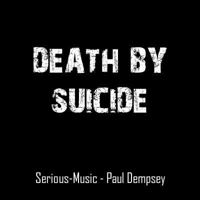 Death By Suicide feat. Paul Dempsey - Album SHADOWS OF YESTERDAY