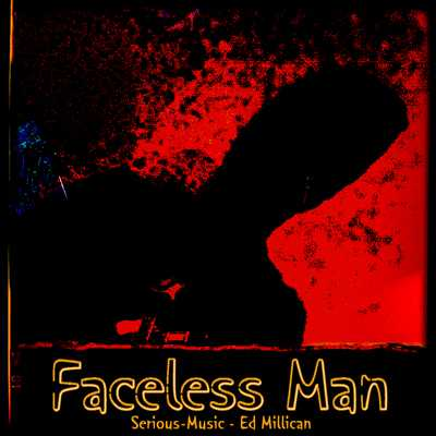 Faceless Man feat. Ed Millican - Album FALLEN