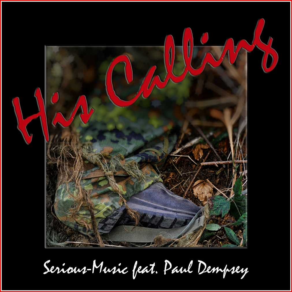 His Calling feat. Paul Dempsey - Album PROPER PERSPECTIVE