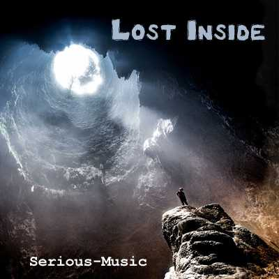 Lost Inside - Album STONES OF LIFE