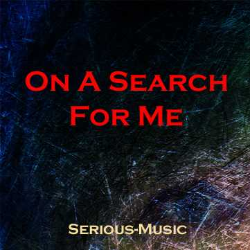 On A Search For Me feat. Marijan P. Horvat - Album AUFBRUCH