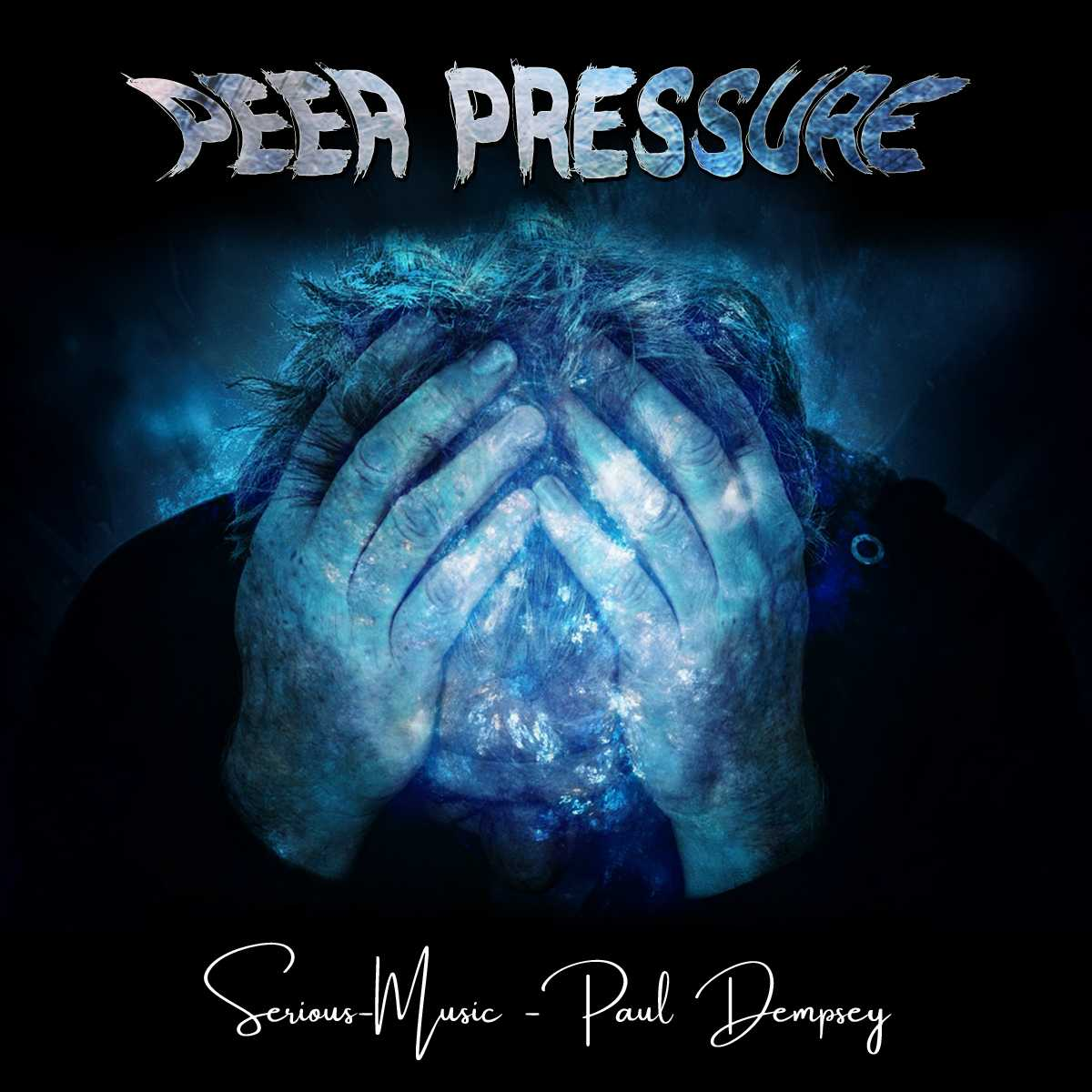 Peer Pressure feat. Paul Dempsey - Album ECHOES OF YESTERDAY