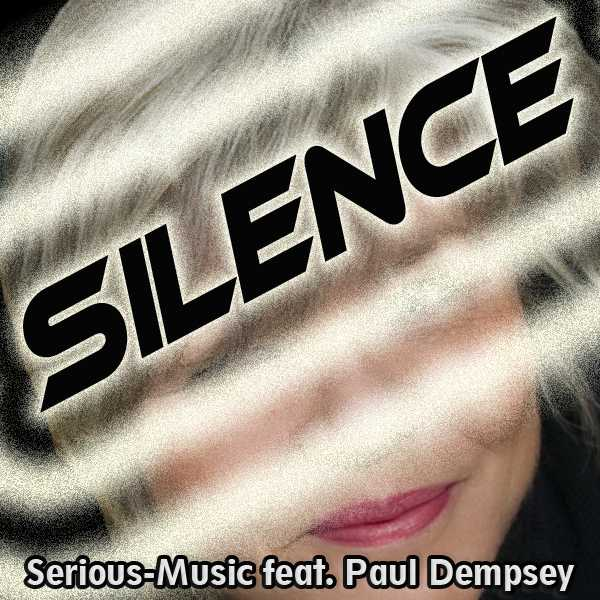 Silence feat. Paul Dempsey - Album FRACTURED YEARS