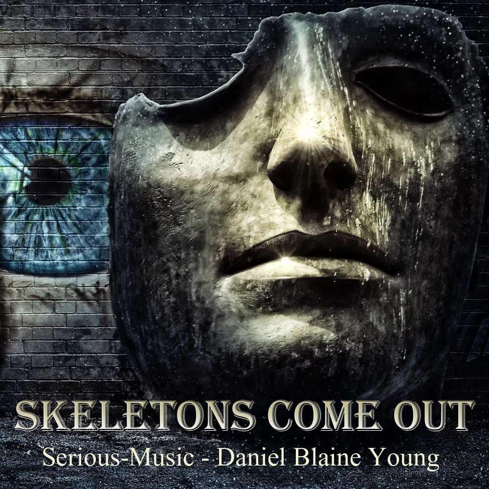 Skeletons Come Out feat. Danlb Young - Album COMFORT ZONE