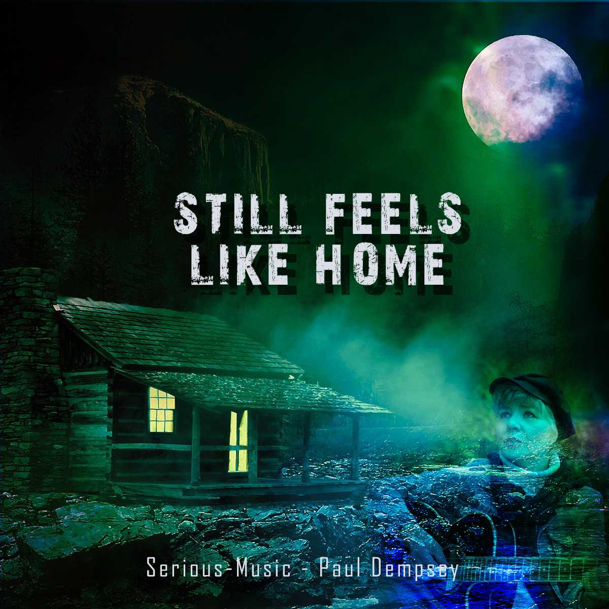 Still Feels Like Home feat. Paul Dempsey - Album TRUTH