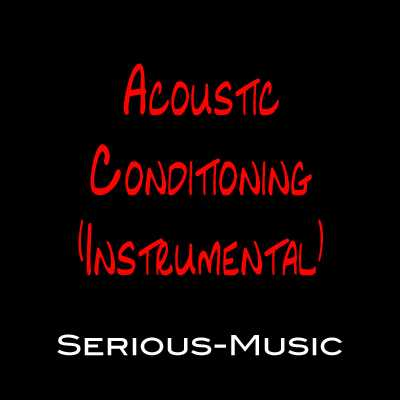 Acoustic Conditioning (Instrumental)  - Album ANTAGONISM