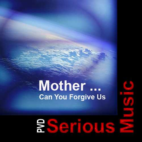 Mother Can You Forgive Us feat. Paul Dempsey - Album SHADOWS OF YESTERDAY