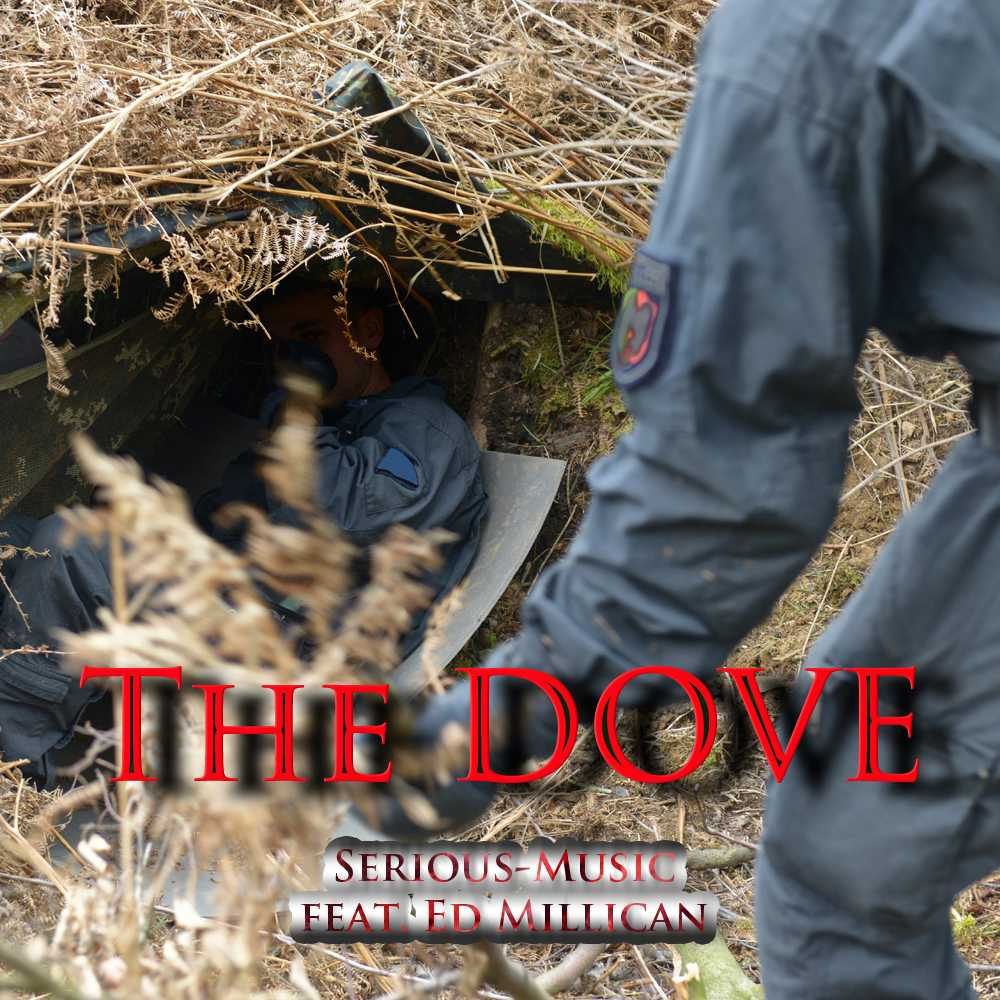 The Dove feat. Ed Millican - Album FALLEN
