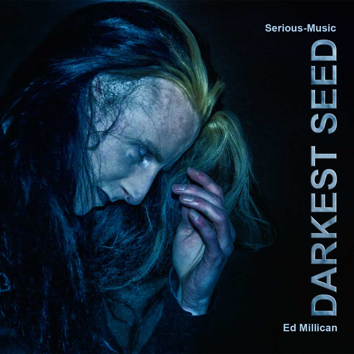 Darkest Seed feat. Ed Millican - SINGLE