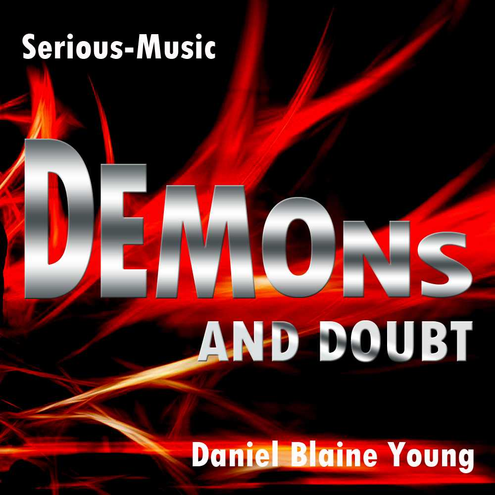 Demons And  Doubt feat. Danlb Young - Album COMFORT ZONE