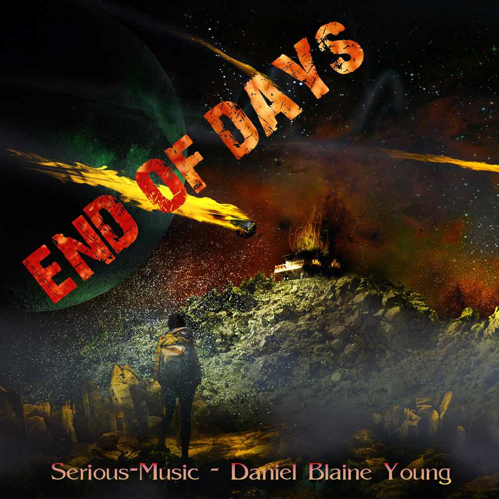 End Of Days feat. Danlb Young - Album COMFORT ZONE