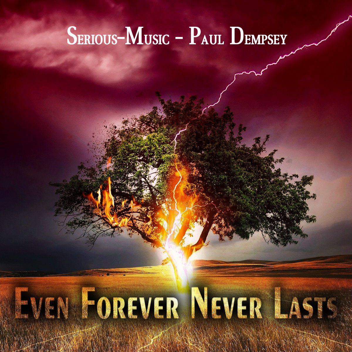 Even Forever Never Lasts feat. Paul Dempsey