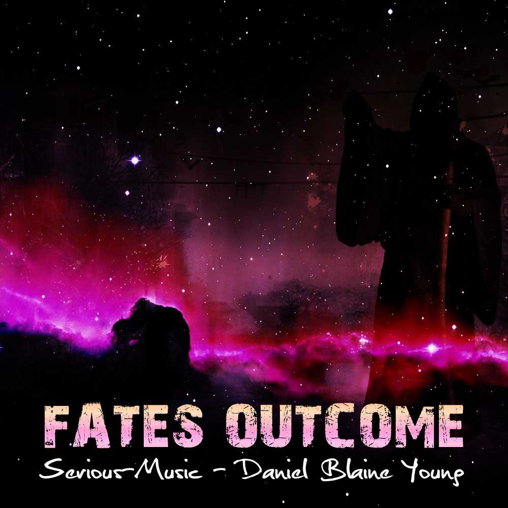 Fates Outcome feat. Danlb Young - Album COMFORT ZONE