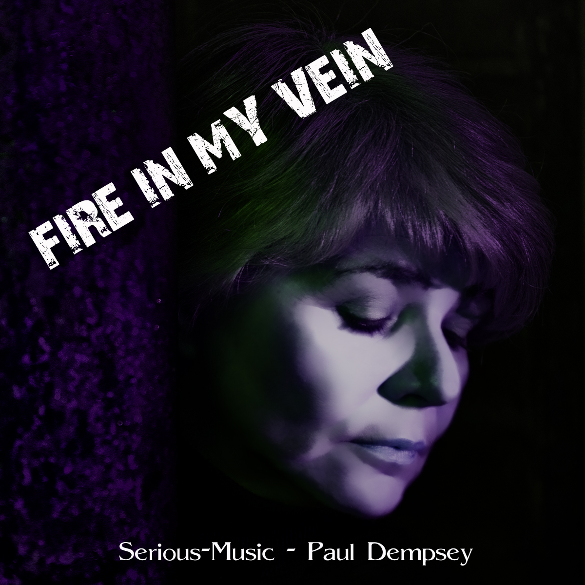 Fire In My Vein feat. Paul Dempsey