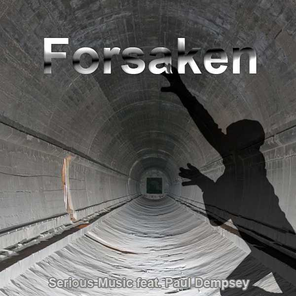 Forsaken feat. Paul Dempsey - Album INTROSPECTIVE