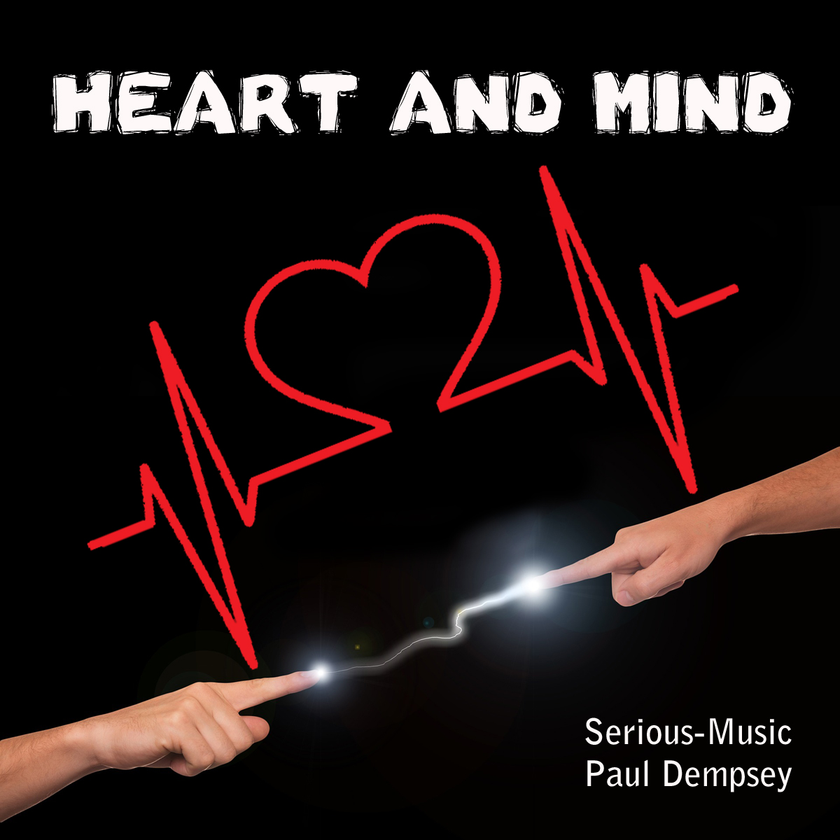 Heart And Mind feat. Paul Dempsey
