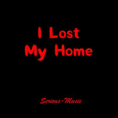 I Lost My Home - Album STONES OF LIFE