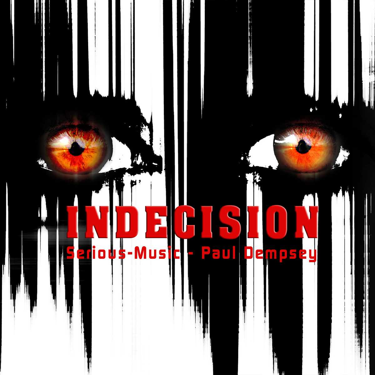 Indecision feat. Paul Dempsey - Album A Life Untold
