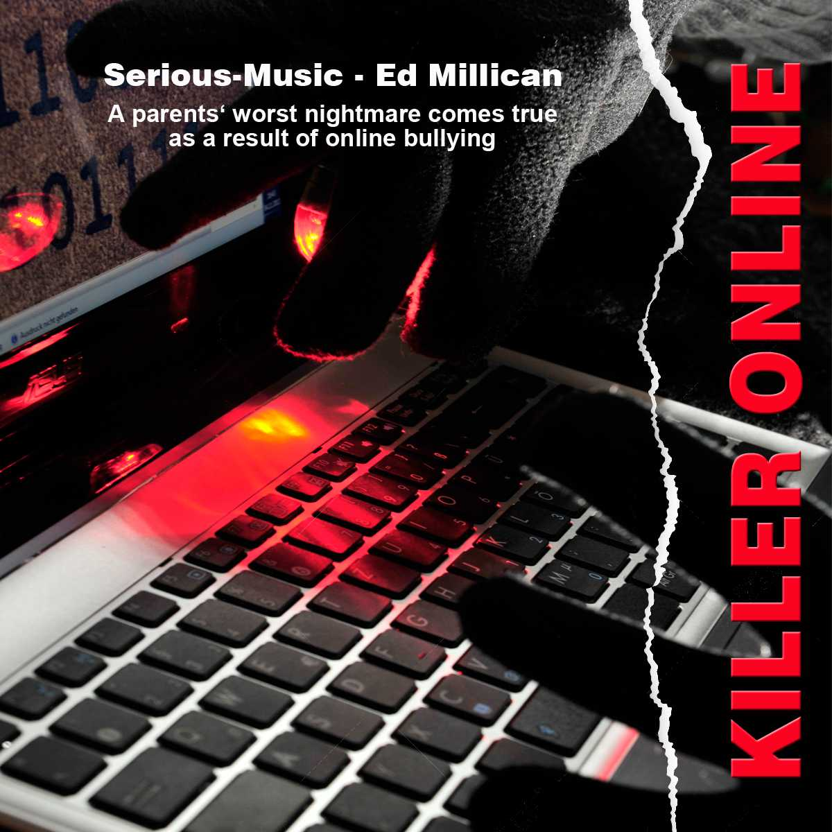 Killer Online feat. Ed Millican - SINGLE