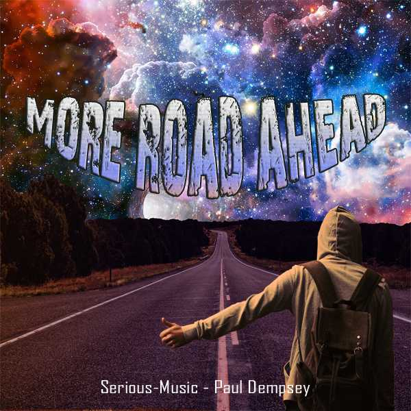 More Road Ahead feat. Paul Dempsey - Album TRUTH