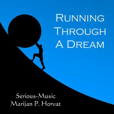 Running Through A Dream (Instrumental) - Album AUFBRUCH