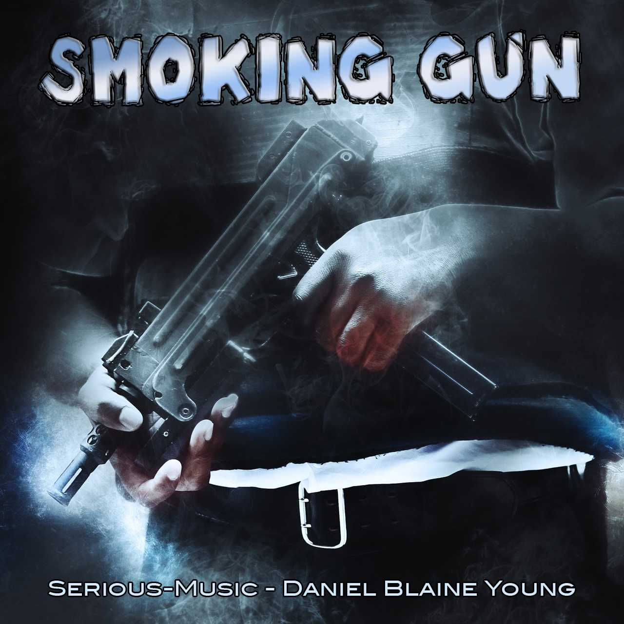 Smoking Gun feat. Danlb Young - Album COMFORT ZONE