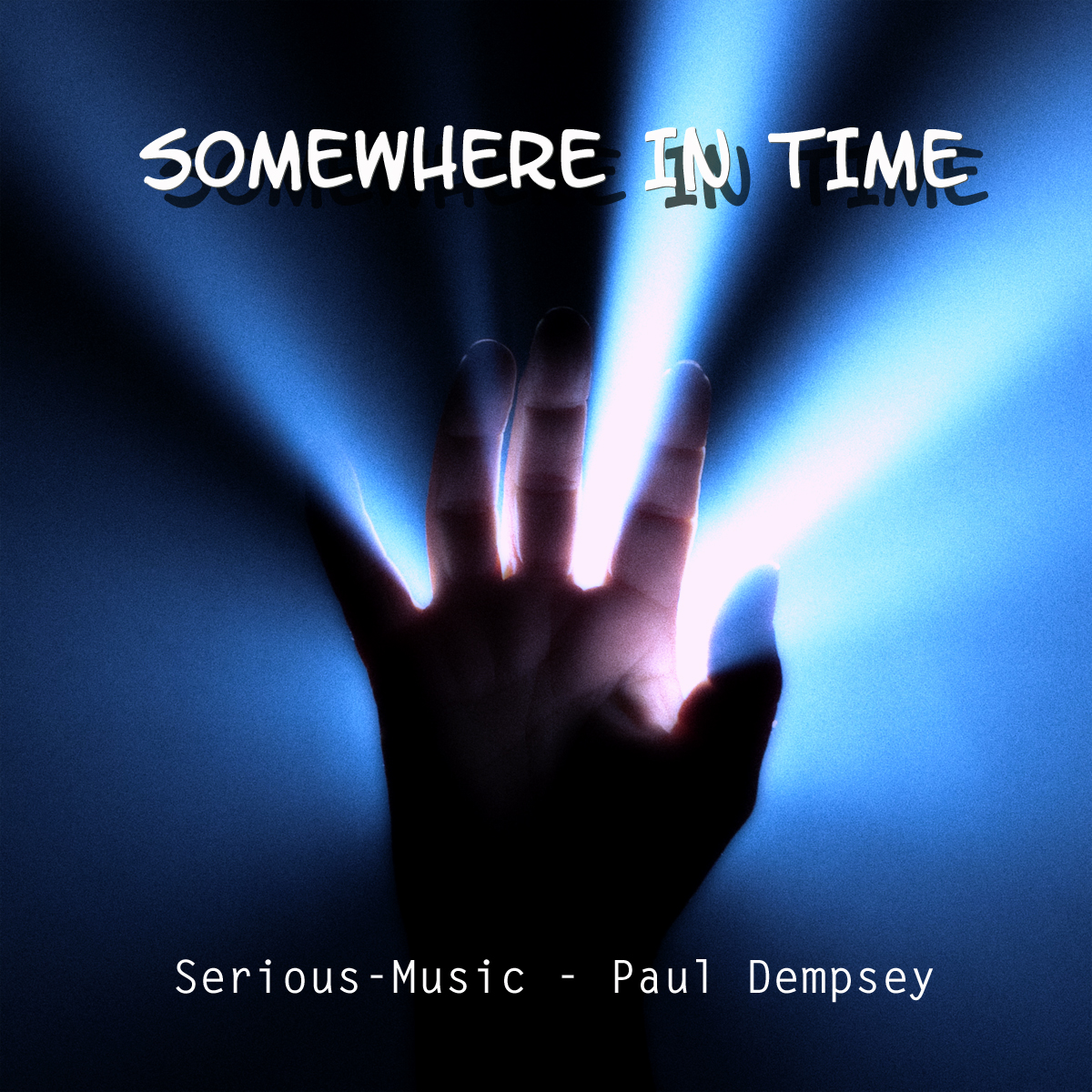 Somewhere In Time feat. Paul Dempsey