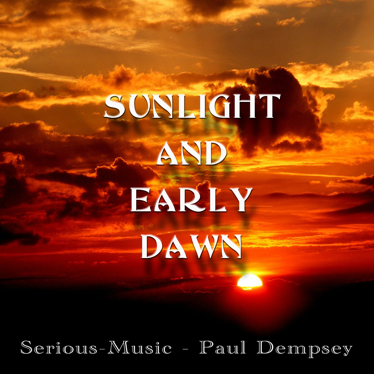 Sunlight And Early Dawn feat. Paul Dempsey