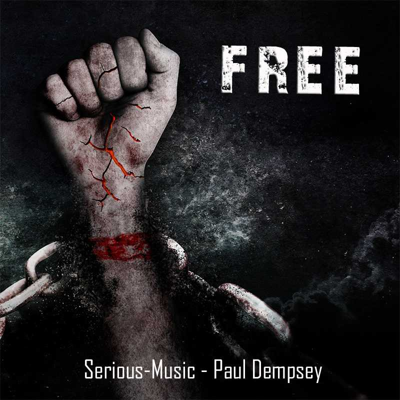Free feat. Paul Dempsey - Album TRUTH